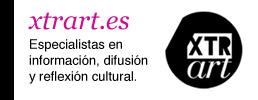 xtrart Portal epecializado en información, difusión y reflexión cultural