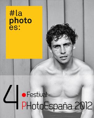PHotoEspaña 2012