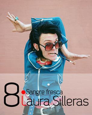 Laura Silleras