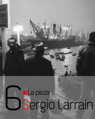 Sergio Larraín