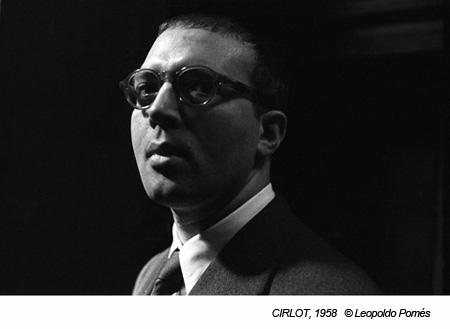CIRLOT ,1958-OJOSROJOS
