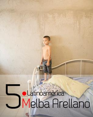 Melba Arellano