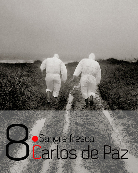 Carlos de Paz