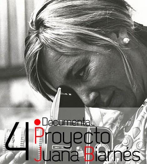 Proyecto Juana Biarnés