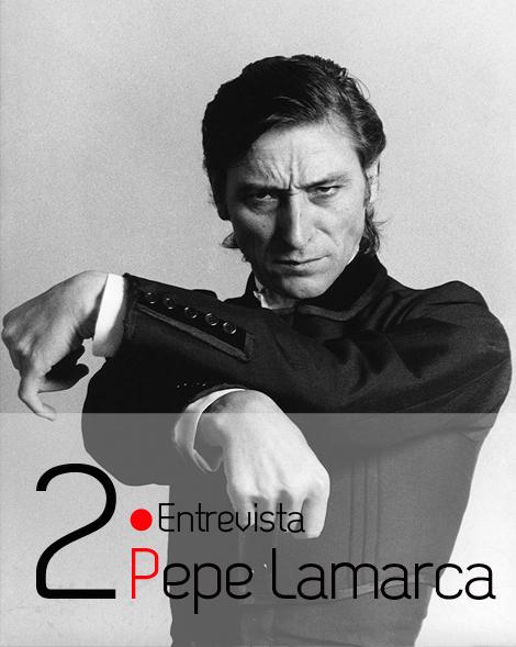 Pepe Lamarca