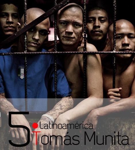 Tomás Munita