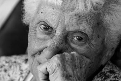 Título: Amor de abuela