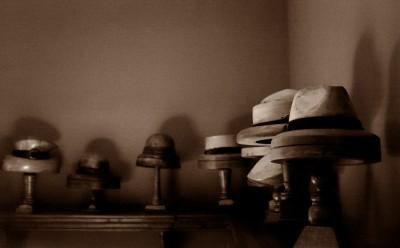 Título: Elegancia de tiempos pretéritos <br> http://estudioraskolnikov.com/ <br> https://www.flickr.com/photos/jmino/ <br>