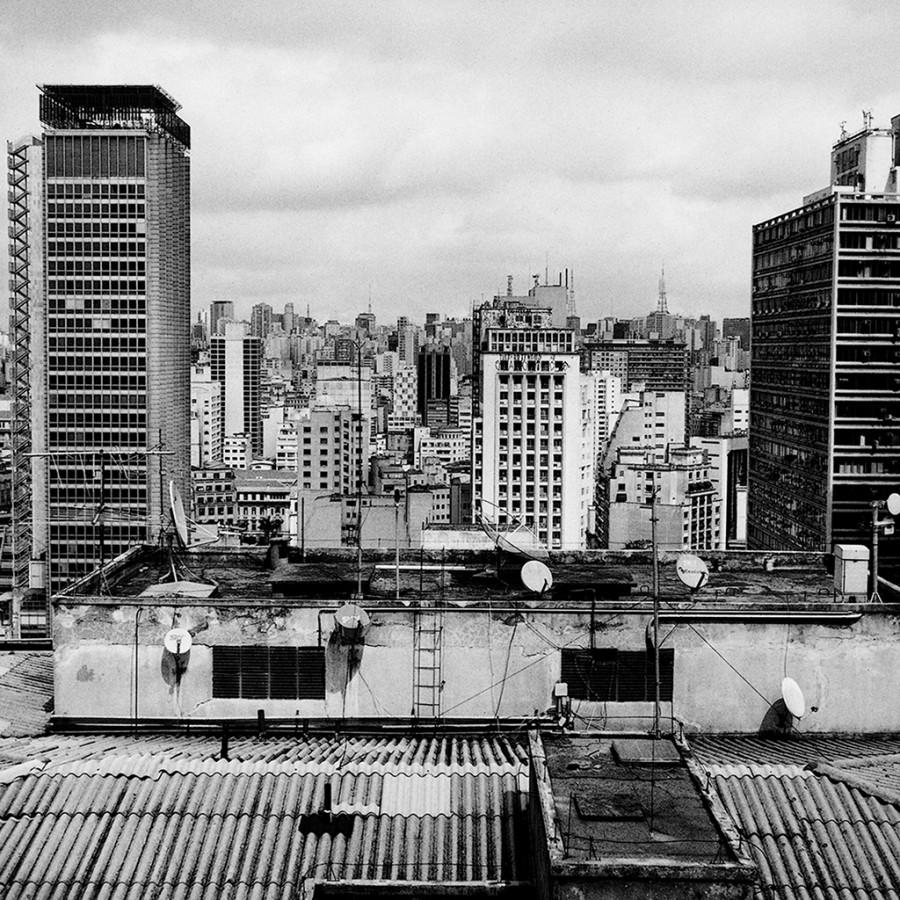 Título: São Paulo <br> Web: www.massimofailutti.com