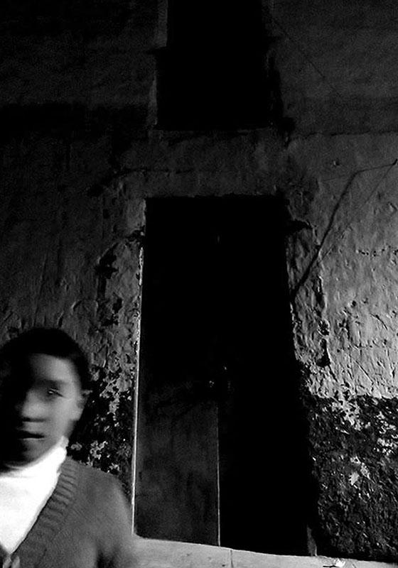 De la serie Santiago de Chuco, el pueblo donde nació el gran poeta peruano Cesar Vallejo.