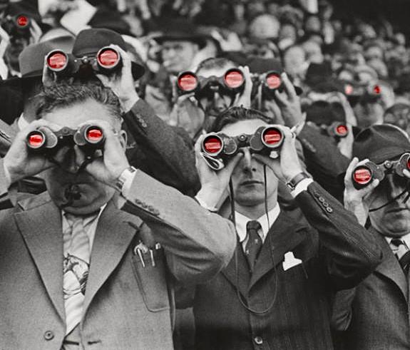 Comunidad Ojos Rojos