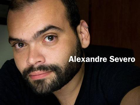 Alexandre-Severo
