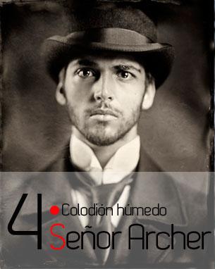 Señor Archer