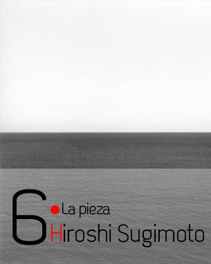 Hiroshi Sugimoto - Seascapes