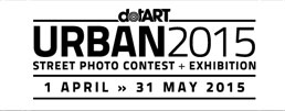 Urban 2015 Street photo contest + Exhibition