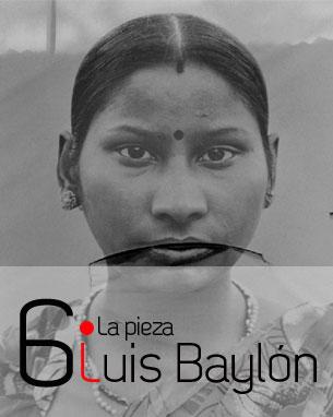 Luis Baylón