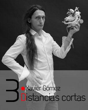 Xavier Gómez