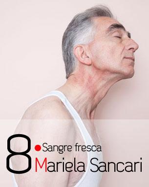 Mariela Sancari