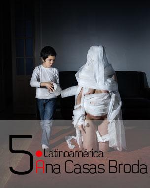 Ana Casas Broda