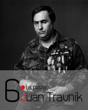 Juan Travnik