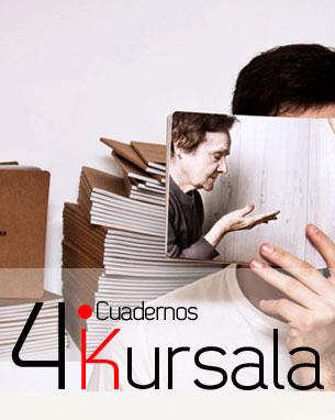 Cuadernos de la Kursala