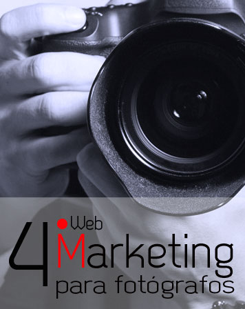 Marketing para fotógrafos