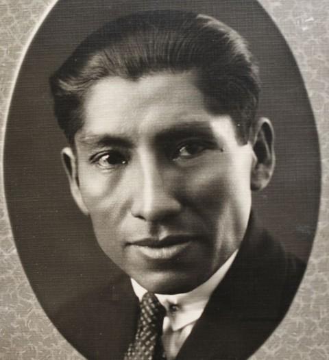Martín Chambi